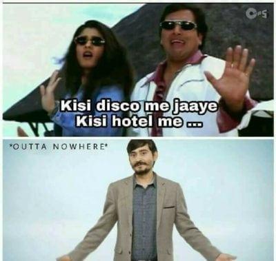 trivago guy,kya apne kabhi online hotel search kiya hai