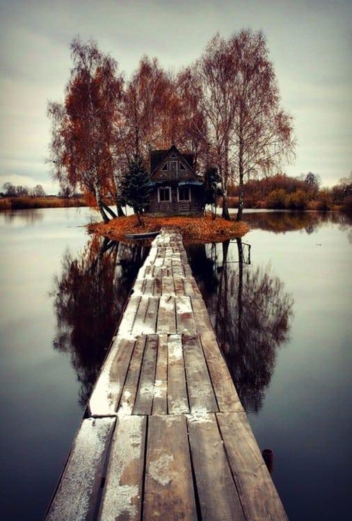 Island Home, Finland