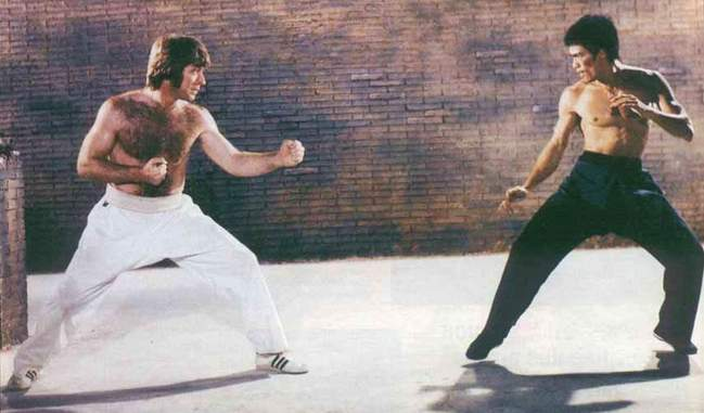 bruce lee unknown fact