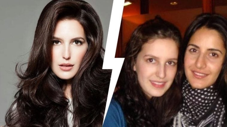 Isabel Kaif Katrina Kaif's sister :Facts you probably didn't know : Photos