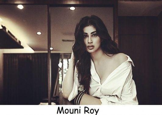 Mouni Roy 32