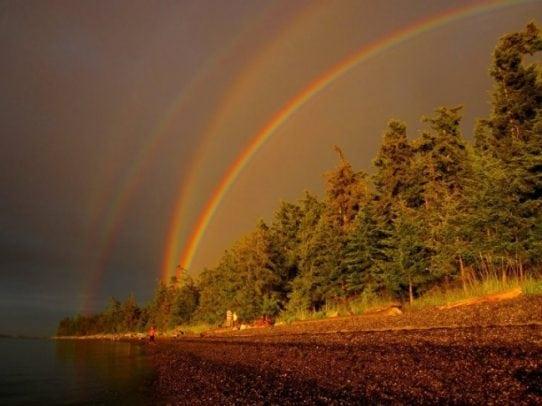 natural wonders photos