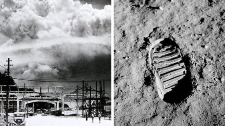 10 Photos That Aren't In History Books But Really Should Be