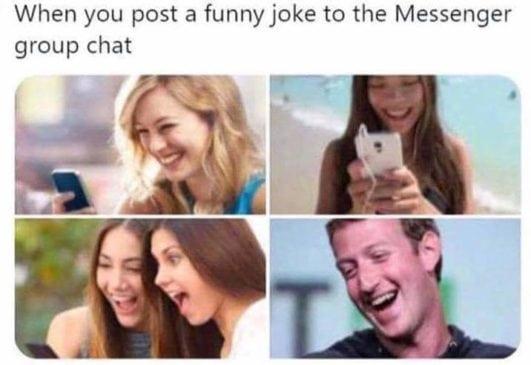 mark zuckerberg meme