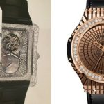 Top 10 Most Expensive Watch In The World
