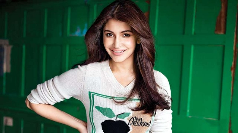 anushka sharma top indian bollywood actress