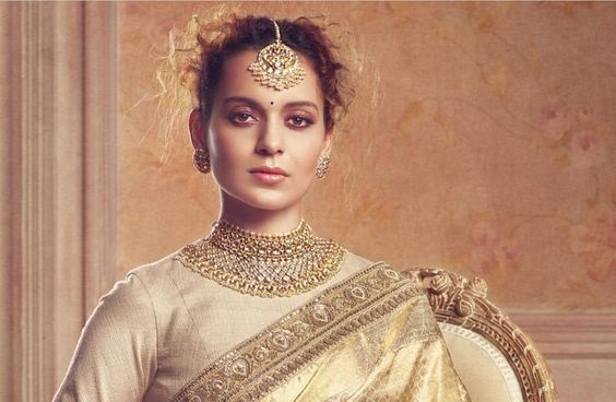 kangna ranout top actress list