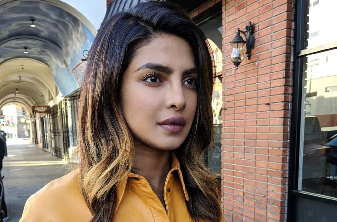 priyanka chopra jhonas top actress list