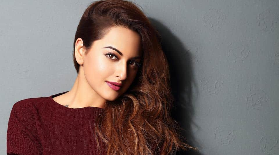sonakshi sinha to actress list