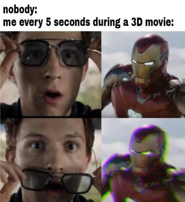 mcu memes that are funny and-filled with avengers endgame spoilers