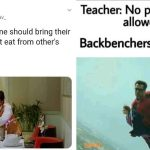 35 Best Of Backbenchers Memes to Share with Every Firstbencher You Know