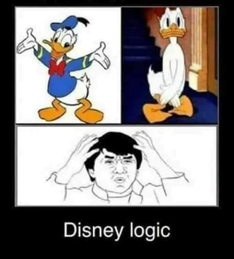 some of the funniest Cartoon logic you should laugh at now
