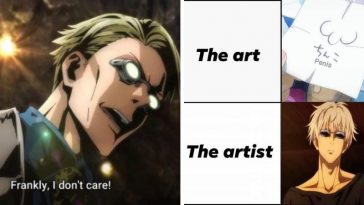 Jujutsu Kaisen Anime Funniest 21 Memes You Shouldn't Miss