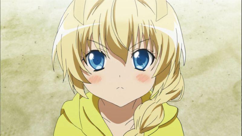 Haiyore! Nyaruko-san – Hasuta