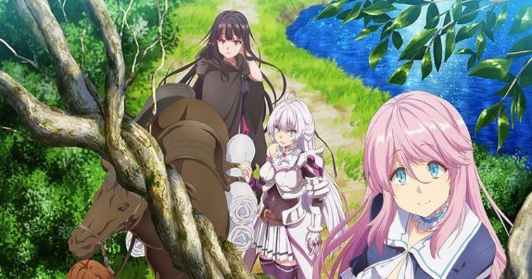 Where To Watch 'Redo Of Healer' Anime Series