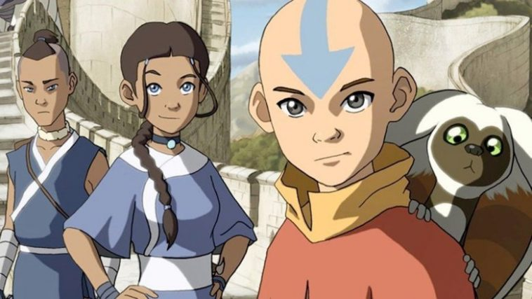 Why is 'Avatar The Last Airbender' Is An Anime With Explanation
