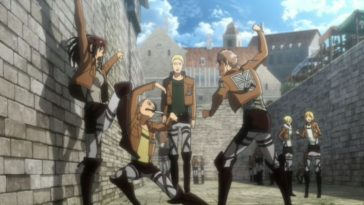 5 Attack On Titan OVA That Worth Watching