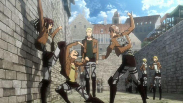 5 Attack On Titan OVA That Worth Watching