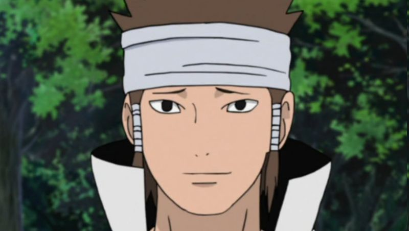 Asura Ōtsutsuki is one of the Strongest Naruto anime Characters
