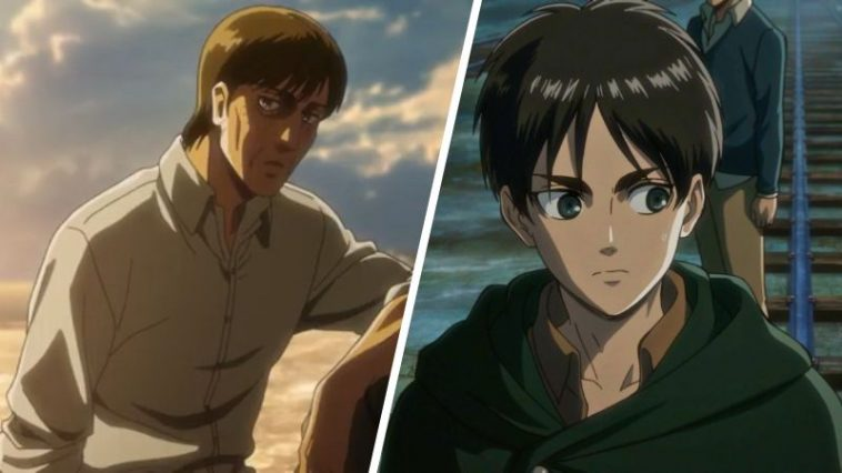 Eren Kruger ( The Owl Attack Titan) -EXPLAINED!