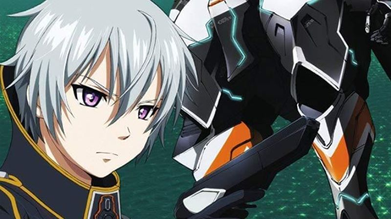 Gargantia on the Verdurous Planet is one of the Best Fantasy Anime For Newcomers to the Genre