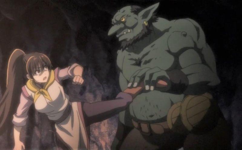 Goblin Slayer is an Popular Light Novels that Began as Free Web Novels