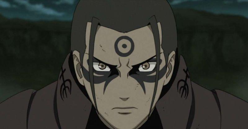 Hashirama is one of the Strongest Naruto anime Characters