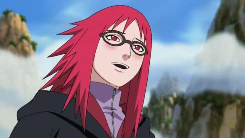 Karin - Naruto