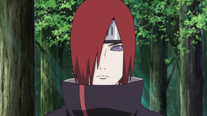 Nagato is one of the Strongest Naruto anime Characters