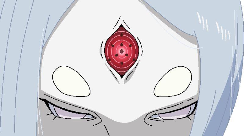 Rinne Sharingan Eye Powers in the Naruto Universe