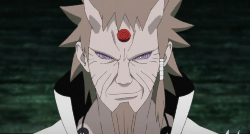 Sage of the Six Paths Hagoromo Ōtsutsuki is one of the Strongest Naruto anime Characters