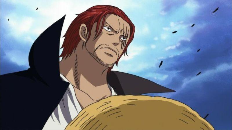 Shanks - One Piece