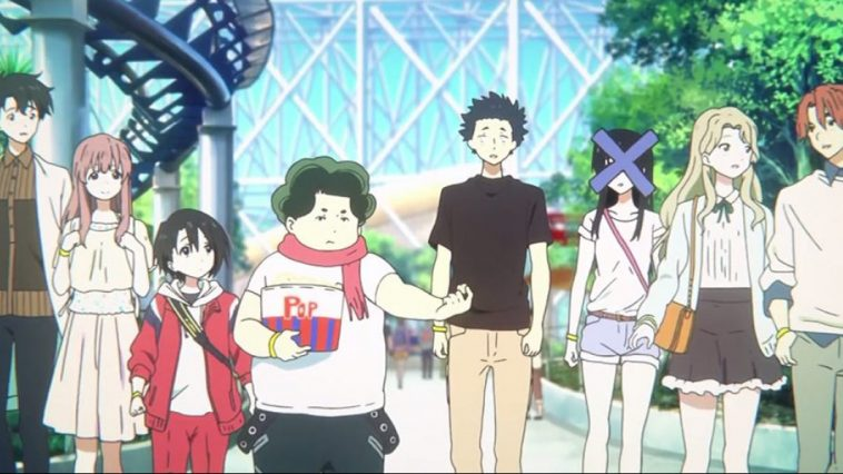 Should you watch A Silent Voice Is it Good! [Review]