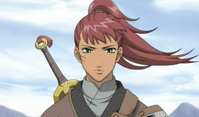 The Twelve Kingdoms is the Best Fantasy Anime For Newcomers to the Genre
