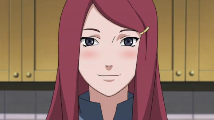 Uzumaki Kushina - Naruto Shippuden