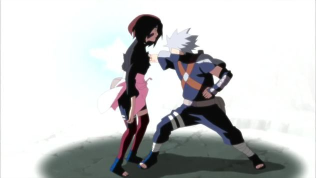 Why did Kakashi kill Rin Is Madara Behind this incident! Explained