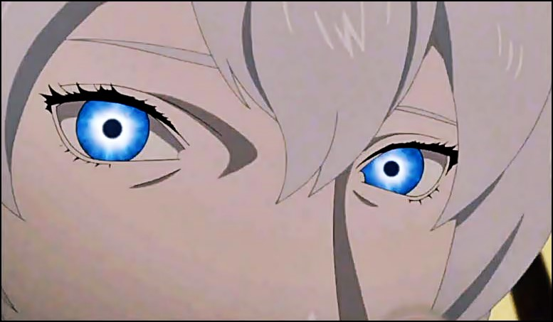 toneri otsusuki eye tensegan in naruto the last movie
