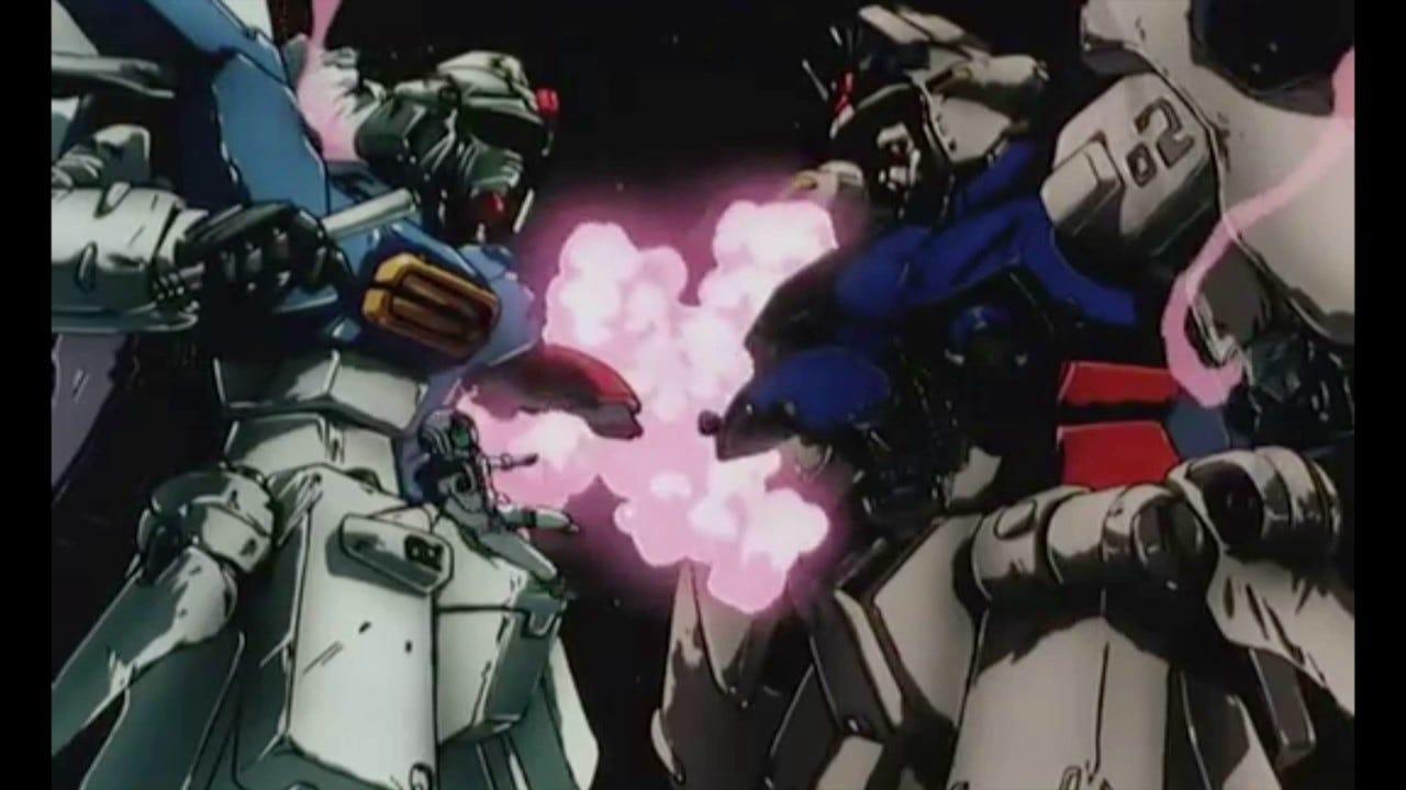 Gundam Series