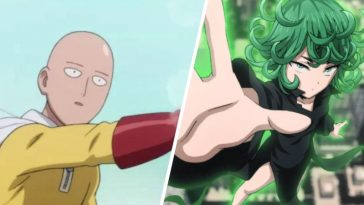 Top 11 Strongest One Punch Man Characters
