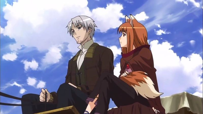 Spice and Wolf (Winter 2008)