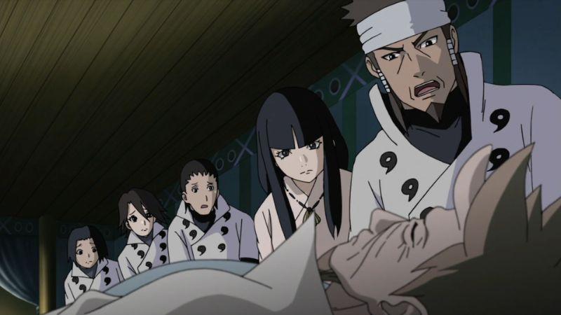 Hagoromo Clan naruto