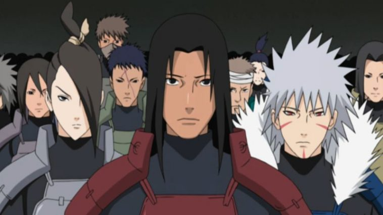 Senju Bloodline