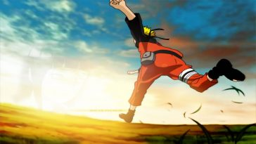 Top 10 Fastest Ninja in Naruto