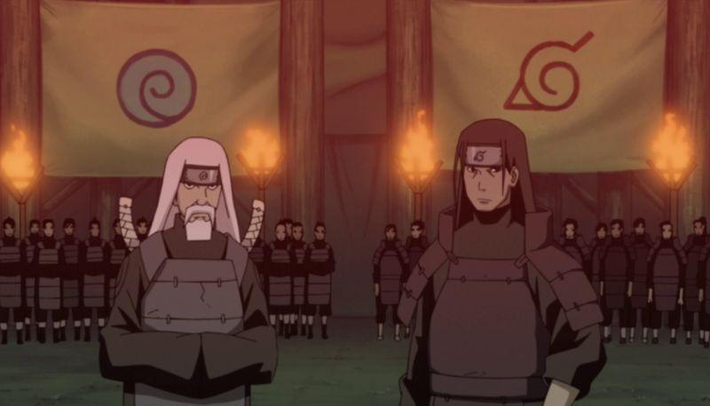 Uzumaki Clan naruto